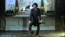 """Singin' in the Rain"" Gene Kelly"