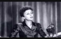 Autumn Leaves – Edith Piaf
