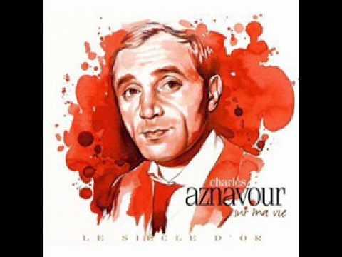 16) Charles Aznavour – A Tout Jamais