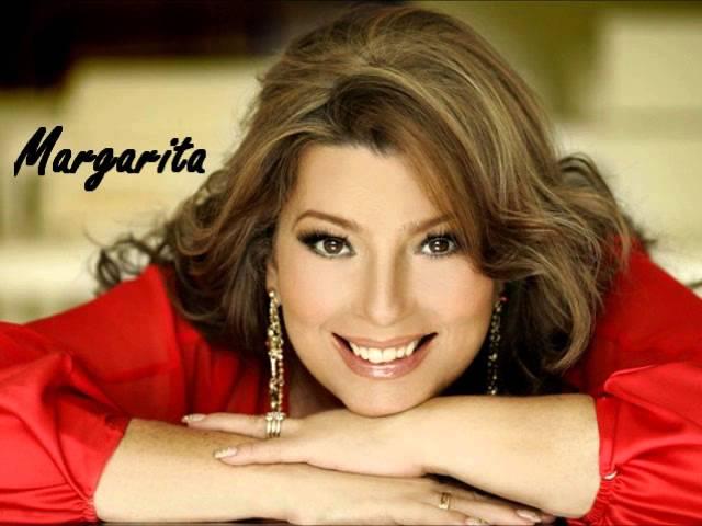 La Sonora de Margarita -Amor de mis amores – Margarita – Que nadie sepa mi sufrir