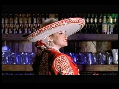 Alicia Villareal – Te quedo grande la yegua