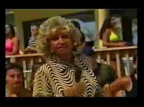 Celia Cruz – La Vida Es Un Carnaval
