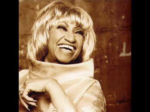 Celia Cruz – Quimbara