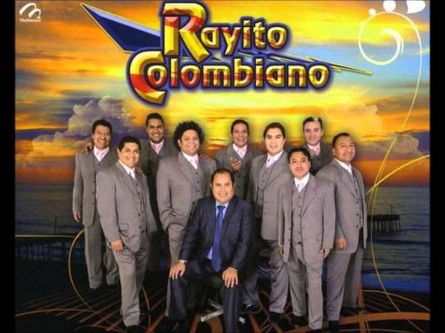 Rayito Colombiano – Besar Tu Piel