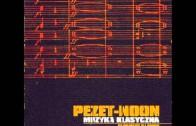 Pezet – Ukryty w mieście krzyk