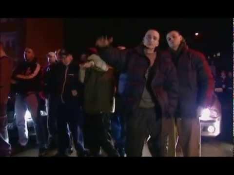 Peja/Slums Attack – Głucha Noc