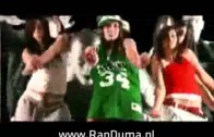 DJ 600V – Bujaka (feat.Analogia)  (Teledysk)
