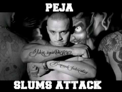 Slums Attack – Robić się nie chce tylko szpanować