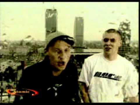 Wzgórze Ya-Pa-3 feat. Trzyha WFD – Ja mam to co ty