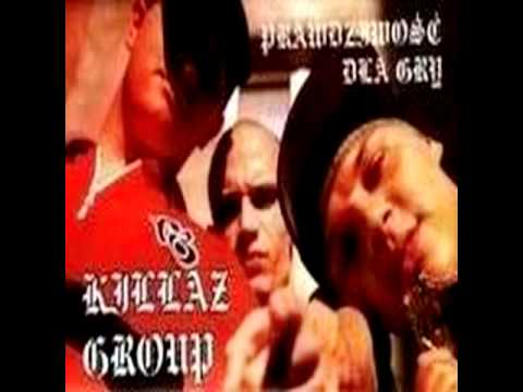 Killaz Group – Blaoew!