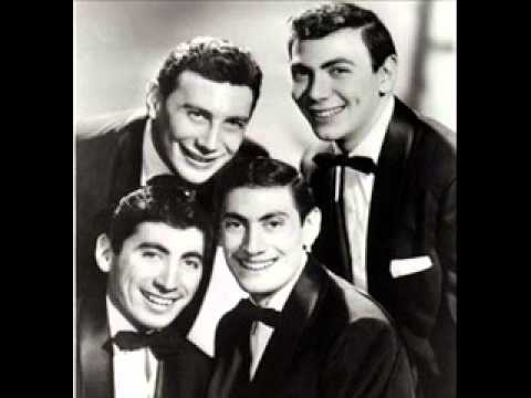 The Ames Brothers – You You You 1953