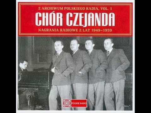 Chór Czejanda – Asturia (Asturias, Patria Querida) 1954