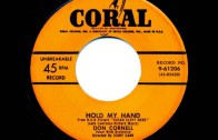 Don Cornell – Hold My Hand