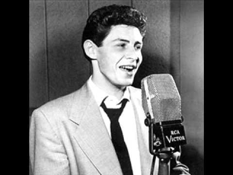 Eddie Fisher – Oh! My PaPa 1954