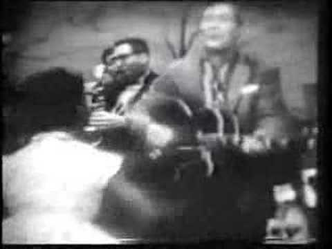 Bill Haley – Rock Around The Clock (1956)