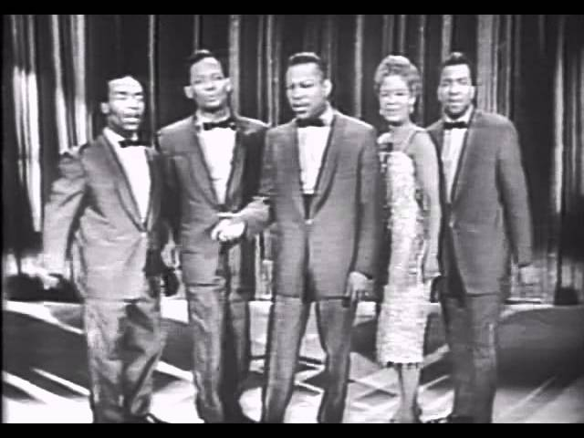 The Platters –  Only You (1955) official video