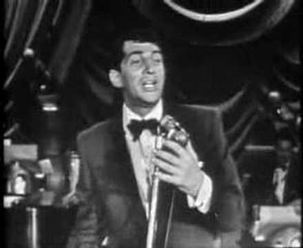Dean Martin – That's Amore (1956)
