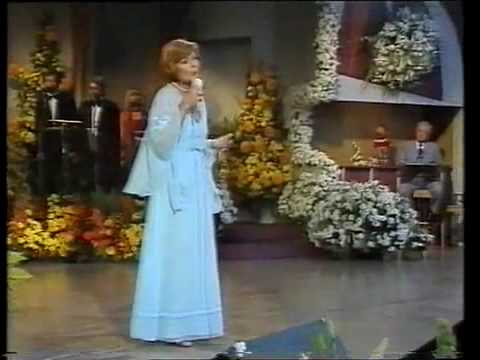"Lys Assia – ""Refrain"" (Switzerland  1956)"