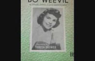 Teresa Brewer – Bo Weevil (1956)