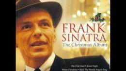 Frank Sinatra – Jingle Bells (1957)