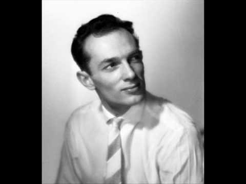 Olgierd Buczek – Nie trzeba słów 1957 r.
