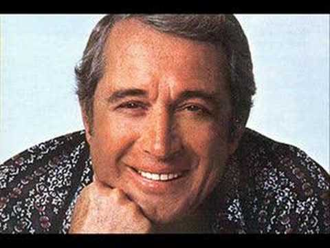Perry Como – Catch A Falling Star