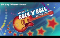 Bobby Freeman – Do You Wanna Dance – Rock'n'Roll Legends – R'n'R + lyrics