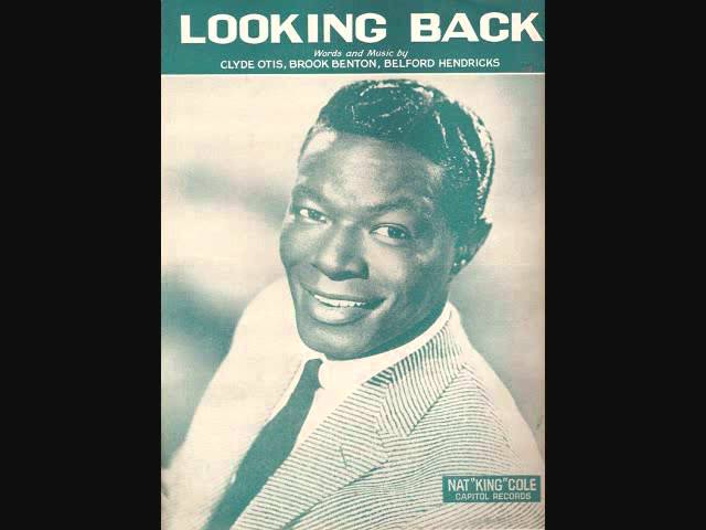Nat King Cole – Looking Back (1958)