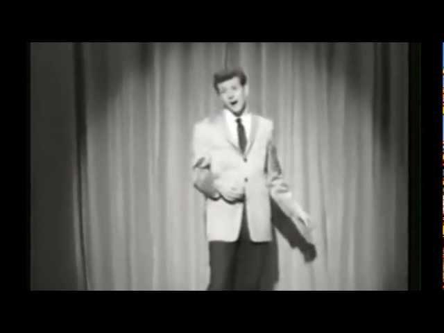 Jimmy Clanton – Just A Dream