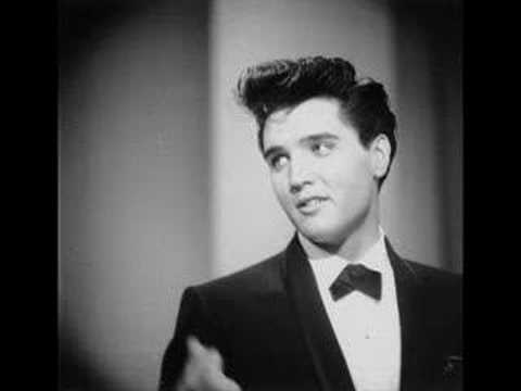 Elvis Presley – A Fool Such As I (1961)
