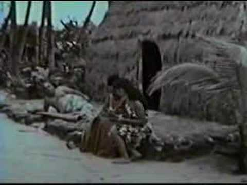 """Martin Denny """"Quiet Village"""" from Hawaii Calls"""