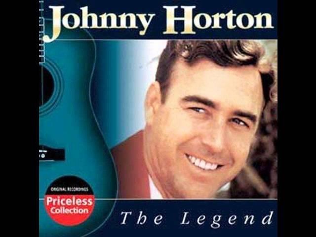 Johnny Horton: The Battle of New Orleans