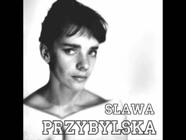 Sława Przybylska – Pamiętasz była jesień – 1959