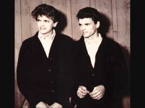 Everly Brothers – TAKE A MESSAGE TO MARY