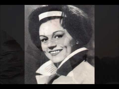 Lolita – Sailor, Your Home Is The Sea (U.S. hit version 1960)