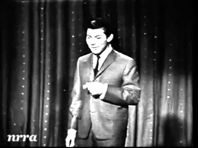 "Paul Anka ""Puppy Love"""