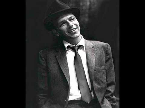 Frank Sinatra – Come Fly With Me