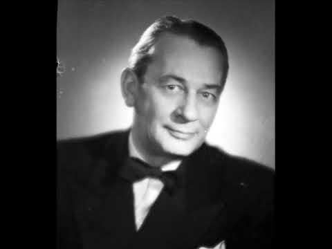 Mieczysław Fogg –  Tango Milonga