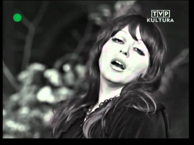 Kalina Jędrusik- Kalinowe serce