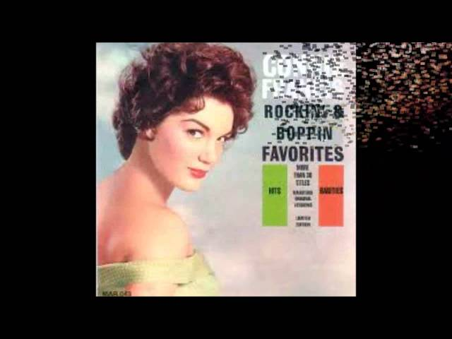 Connie Francis –    Where the boys are