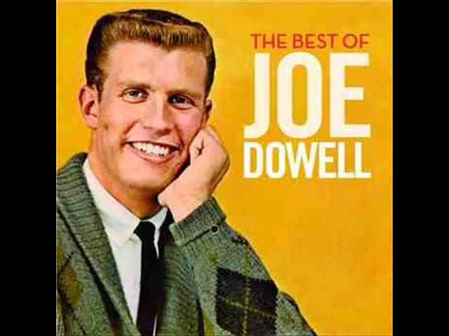 JOE DOWELL-WOODEN HEART.