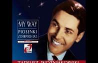 Tadeusz Woźniakowski – Tylko to słowo – 1961 r