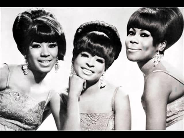 The Marvelettes – Please Mr. Postman (1961)