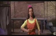 "West Side Story 1961 – ""I feel pretty"""