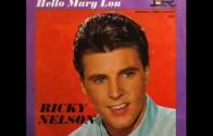 Ricky Nelson – Hello Mary Lou ( 1961 )