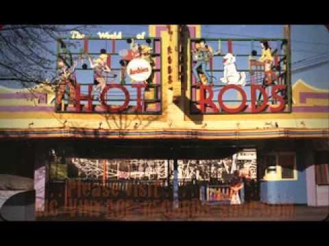 Palisades Park – Freddie Cannon