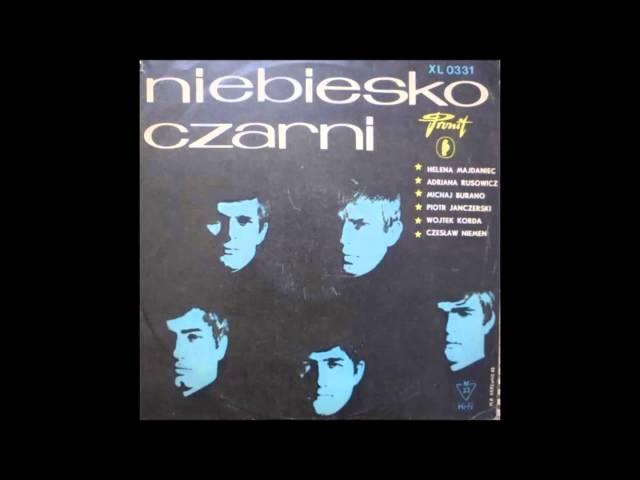 Niebiesko Czarni & Czesław Niemen – Ciamcialamcia Twist