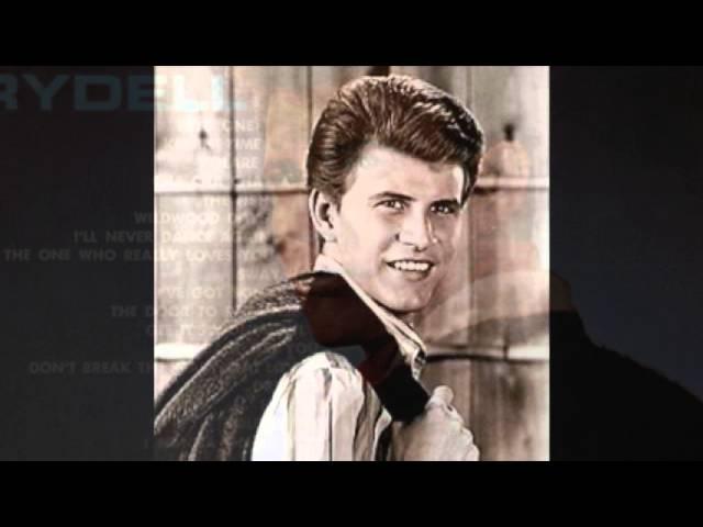 I'll Never Dance Again – Bobby Rydell – 1962