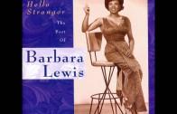 Barbara Lewis — Hello Stranger