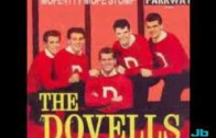 The Dovells – You Can't Sit Down